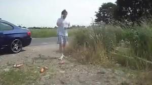 Sneezing Ian's Sneezing and Flip Flops Fetish Video (59)