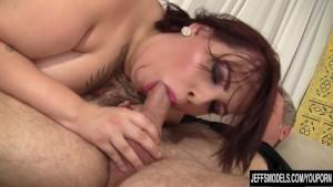 Sexy plumper Phoenixxx BBW gets fucked hard