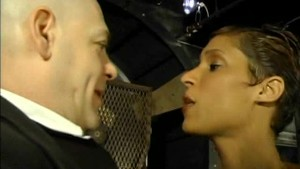 Gentleman Meets Her Dominatrix