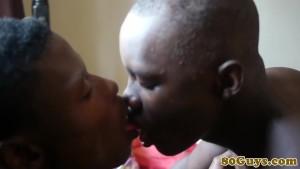 Gay african jocks sucking dick in the shower