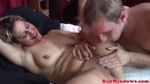 Redlight hooker threeway fun for a tourist