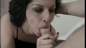 She Loves That Cum - Legend