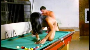 Fucking On The Pool Table - Gentlemens Video