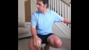 Ian Mitchell 38yo Guy With Flip Flops and Sneezing Fetish