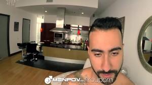 MenPov- Nico Duvall Cruised And Fucked By Rikk York