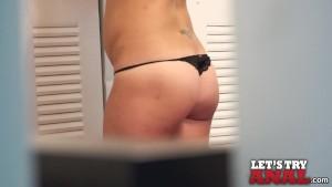Mofos - Hot anal photoshoot