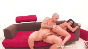 Charley Chase Craves Justice