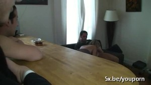 We analfucked Evy in front of her husband