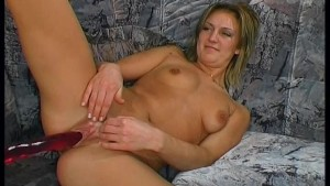 Getting fingered - Julia Reaves