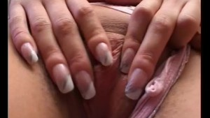 Finger Her Silly - Julia Reaves