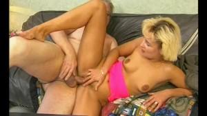Cock Sucking Sally- Julia Reaves