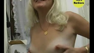 You Can Put Anything In This MILF s Pussy - Julia Reaves