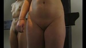 Nothing more fun that being tied up - Julia Reaves