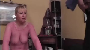 HD porn mature blonde gets fucked by big cock bob deker