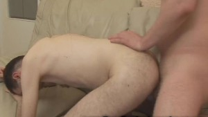 Amature Gay Sex Take Cum Inside His Tight Ass