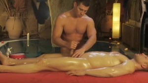 Loving Touch Genital Massage