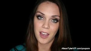 Alison Tyler Hot Solo