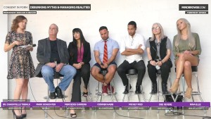 Video: Consent In Porn – Debunking Myths & Managing Realities