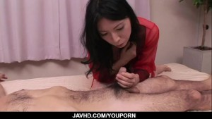 Gorgeous scenes of hardcore sex with brunette Yukari