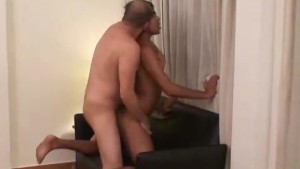 Hung Latino Barebacking