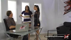 DP Star Season 2 – Kimberly Kendall