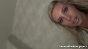 Samantha s NY Trip BTS Part 3