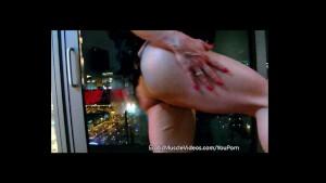 EroticMuscleVideos BrandiMae Fucks Las Vegas