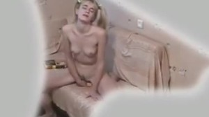 A girl caught masturbating 3.mp4