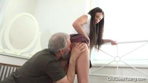 Nakita has the most amazing sex