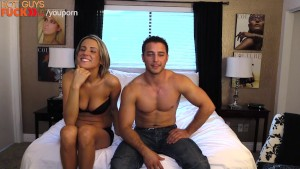 Annoying but super hot big titty blonde gets fucked by Phillip Anadarko