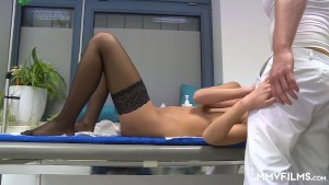 MMV FILMS German Massage