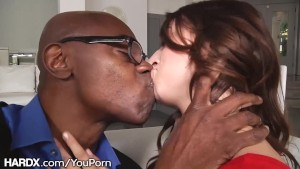 HardX Sara Luvv Wants Black Daddy In Ass