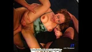 Magdalena Cream My Pussy - Extreme Bukkake