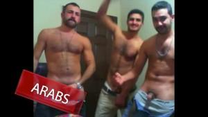 Abder and friends - Rabat - Morocco