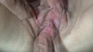 Bullets,Shaved Pussy and a Monster Cock Stand Off!! Extreme POv