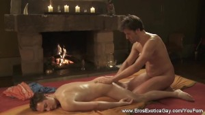 Prostate Massage For Intimate Lovers