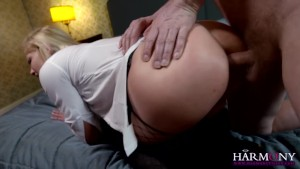 Young Harlots Anal Lucy Heart