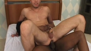 Tranny With BBC Fucks Hard - Metropolis