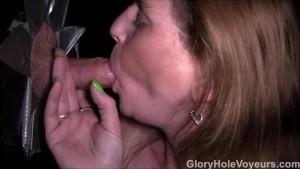 Real Gloryhole Massive Cumshots