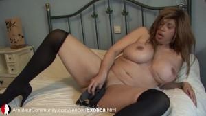 Sexcy MILF Exotica