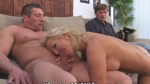 In The Mood For Mature Pussy