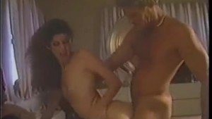Siobhan Hunter with Randy West from Summer Lovers (1987).mp4