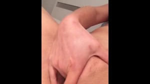 squirting tiger