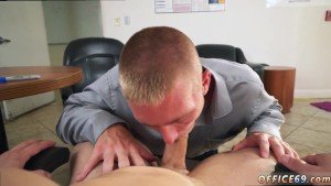 Free fun gay seduced by straight friend and straight boxers milked by man
