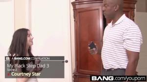 BANGcom: Step Daughters Riding Their Daddies