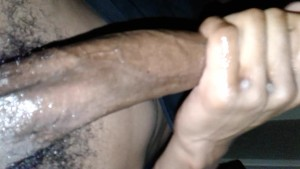 Stroking the pipe