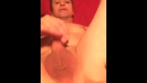 My GF fingering and stretching open my butthole
