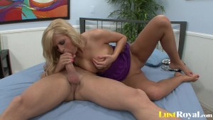 Dude films a pretty blonde Darcy Taylor getting fucked