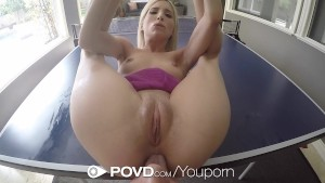 povd tiny piper perri gets her wet pussy destroyed by massive dick