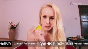 HoliVR _ Angel s ASMR Show, Sexy Nurse in Webcam Live